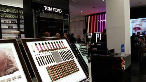 ALSTERHAUS Tom Ford