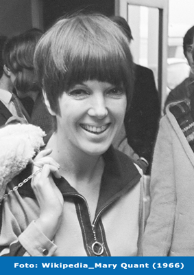 Mary Quant 1966 wikipedia