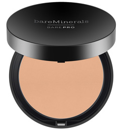 bare minerals make up