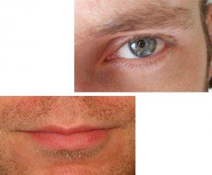 Augen+Lippenpflege